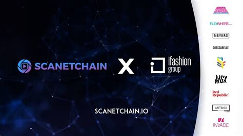 Singapore-based iFashion Group partners with blockchain AR ...