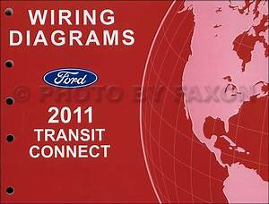 Wiring Diagram Ford Transit 2005