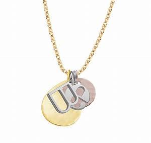 kendall jenner39s monica vinader alphabet pendant my With monica vinader letter necklace