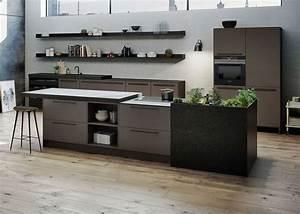 Urban Design Möbel : offen f r neues das urbane siematic k chendesign siematic urban umbra ~ Eleganceandgraceweddings.com Haus und Dekorationen