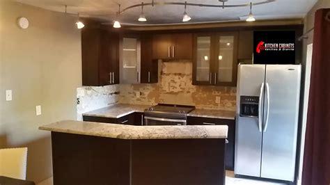 renovation kitchen quot espresso shaker quot kitchen island