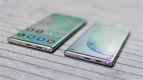 samsung galaxy note 10 release date samsung s new phablets are out now expert reviews