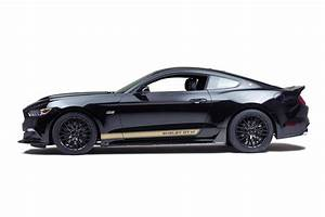 Official: 2016 Ford Shelby GT-H 50th Anniversary Edition - GTspirit
