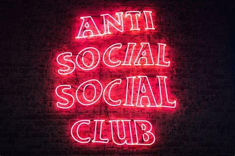 Fake Vs Real Anti Social Social Club ASSC Logo Guide ...