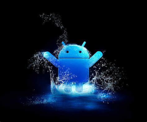 wallpaper android  bisa bergerak khusus android