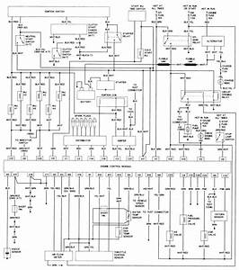 2006 Toyota Corolla Stereo Wiring Diagram