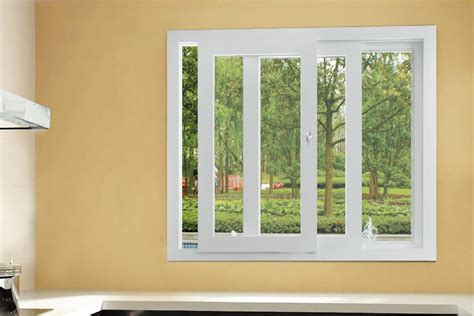 sliding  double hung      airflow   home