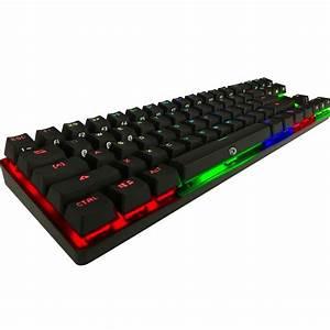 Best Wireless Gaming Keyboard - Armchair Empire