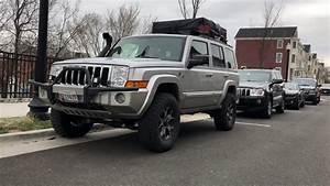 Jeep Commander 33 U2019s
