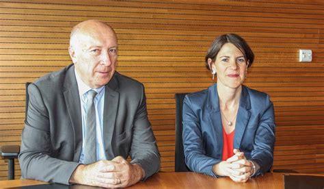 msa des portes de bretagne marine marot nouvelle directrice de la msa portes de bretagne journal paysan breton