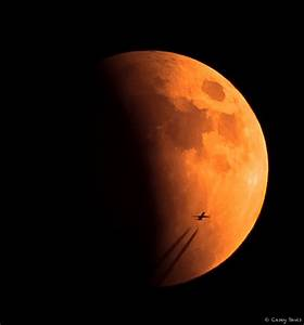 Super Blood Moon Photo Contest Winner | NASA