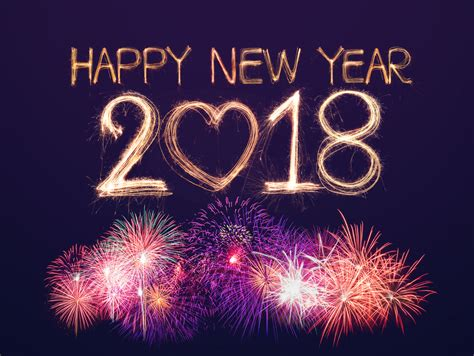 {free*} Happy New Year 2018 Images, Hd Wallpapers, Wishes