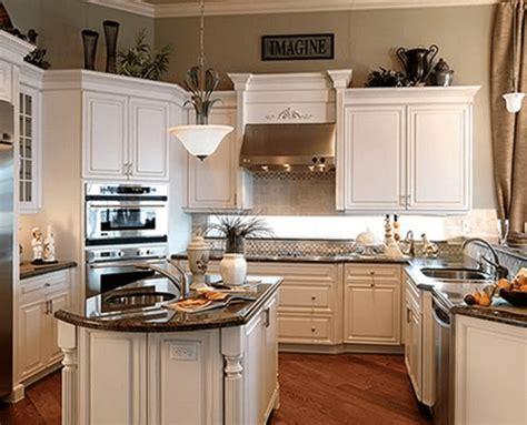 Which Kitchen Cabinet Trim Ideas Do You Choose?
