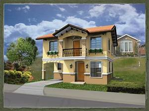 Simple House Designs Philippines Small House Design ...