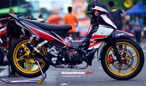 Jupiter Z Roadrace by Foto Motor Road Race Jupiter Z Impremedia Net