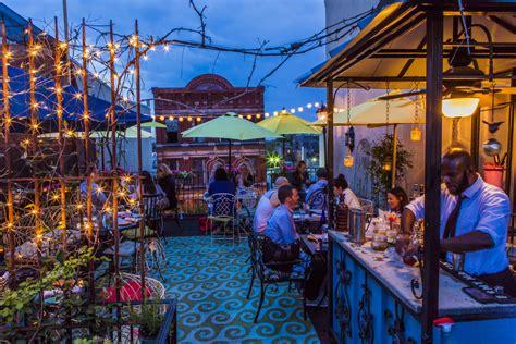 Best Restaurant In New Jersey Rooftop Bars In Hoboken Jersey City Hoboken Best