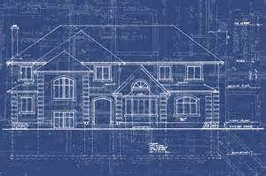 blueprint for homes keeping the stress out of a home construction project duce construction corporation
