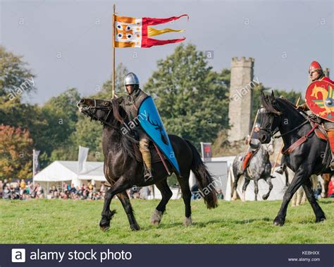 Norman Soldier Stock Photos & Norman Soldier Stock Images ...