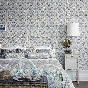 Morris Co : morris co daisy wallpaper ~ Watch28wear.com Haus und Dekorationen
