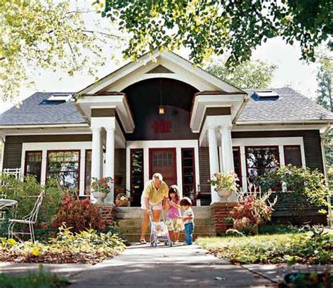 Turn Of The Century Mail Order Homes  Little House In The