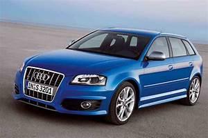 Audi S3 La Centrale : audi a3 s3 audi fiche technique ~ Gottalentnigeria.com Avis de Voitures