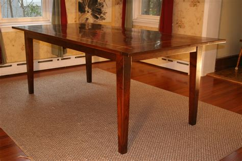 kitchen table bench plans free dining room table plans free marceladick com