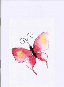 Pin by Carol Bloomberg on Watercolor Insects and ...