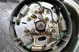 Powerdynamo F U00fcr 3 Zylinder Suzuki Gt380  550