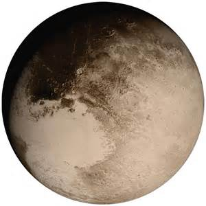 Facts About Pluto the Planet for Kids