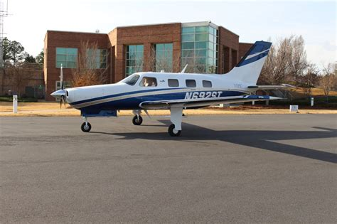 2016 Piper M350 for sale