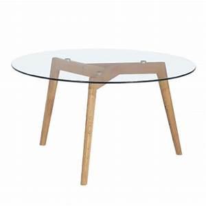 Table Basse Bois Et Verre : table basse design et table basse gigogne drawer ~ Teatrodelosmanantiales.com Idées de Décoration