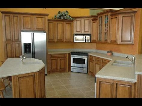 kitchens  maple cabinets youtube
