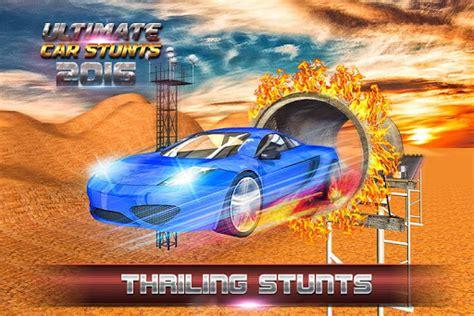Download Crazy Car Stunts Driver 2016 Google Play