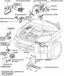 2001 Toyota Rav4  2 0  Need Complete Procedure For