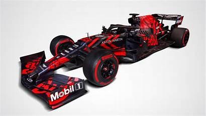 Formula Bull Honda Engine