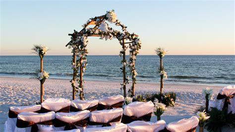 Destin Fl Beach Weddings
