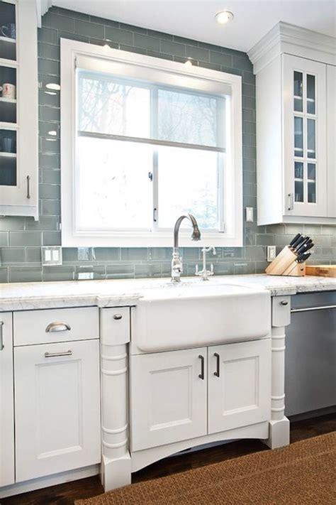 kitchen backsplash glass subway tile gray glass subway tile backsplash design ideas