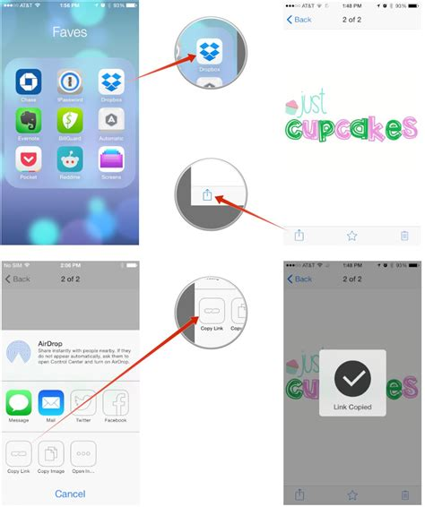 send large from iphone how to send large email attachments from your iphone or