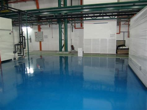 Malaysia Epoxy Flooring Paint   Epoxy Floor Coatings in