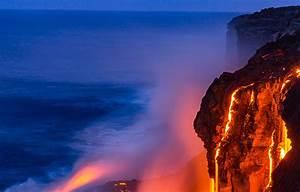 The Extraordinary 2018 Eruption Of K U012blauea Volcano  Hawaii