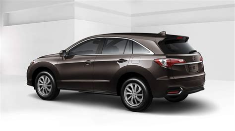 acura rdx  express leasing