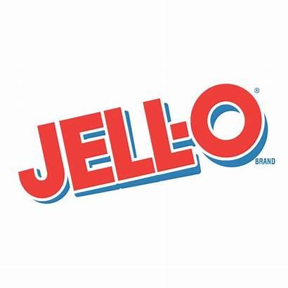 Jell Jello Clipart Vector Logos Mold Flag
