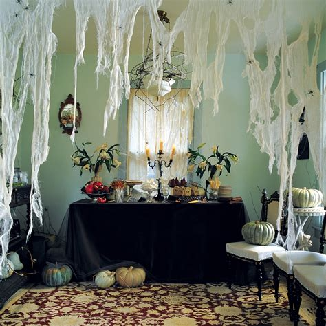 Scary Decorations For - creative handmade indoor decorations