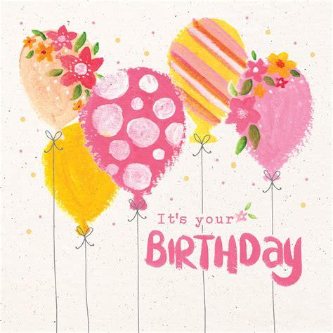 Birthday Card Image by Aerial Birthday Card Free Greetings Island