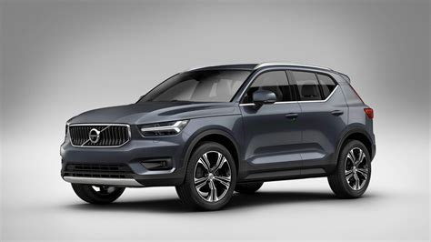 Volvo Cx40 2019 by Volvo Cx40 2018 Best New For 2018