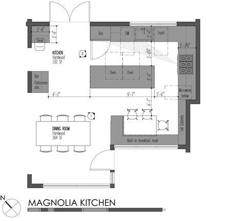 kitchen designs layouts 5 modern kitchen designs principles modern large 5608