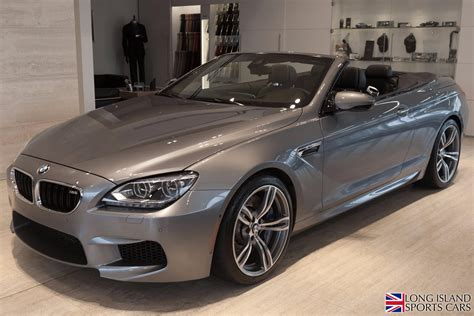 Used 2013 Bmw M6 Convertible  Roslyn, Ny