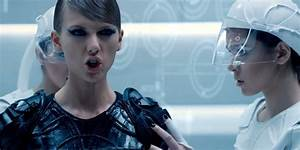 Taylor Swift's 'Bad Blood' video is a montage of awesome ...