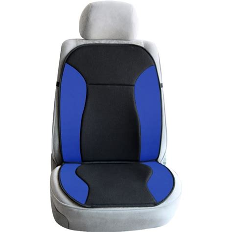 feu vert siege couvre siège style bleu feu vert