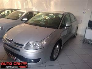Citroen C4 Hatch 2 0 16v 4p Exclusive Flex Automatico